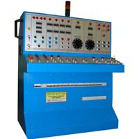 Test bench for electric board type SCQ-07/12